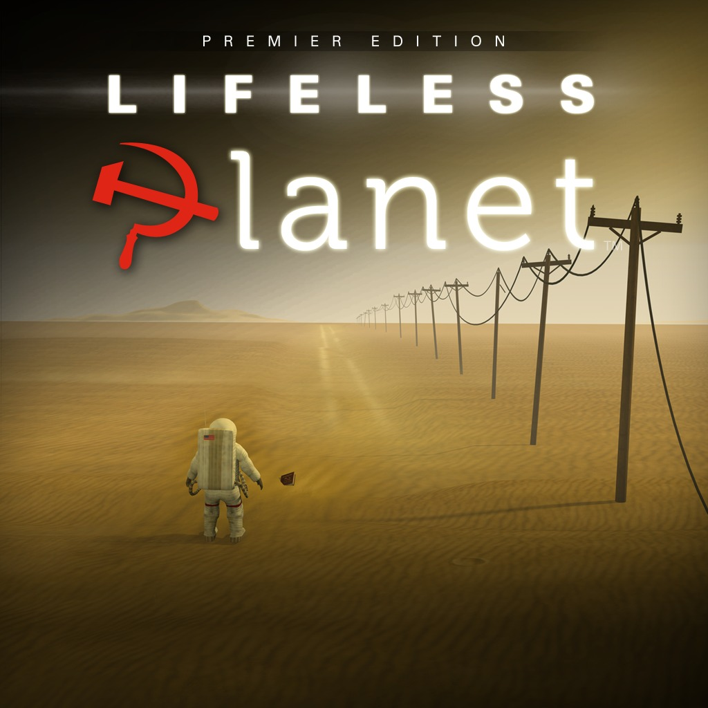 Lifeless Planet: Premier Edition