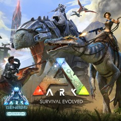 Ark survival evolved console mods