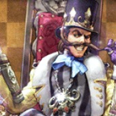 SOULCALIBUR®V Additional Character: Dampierre