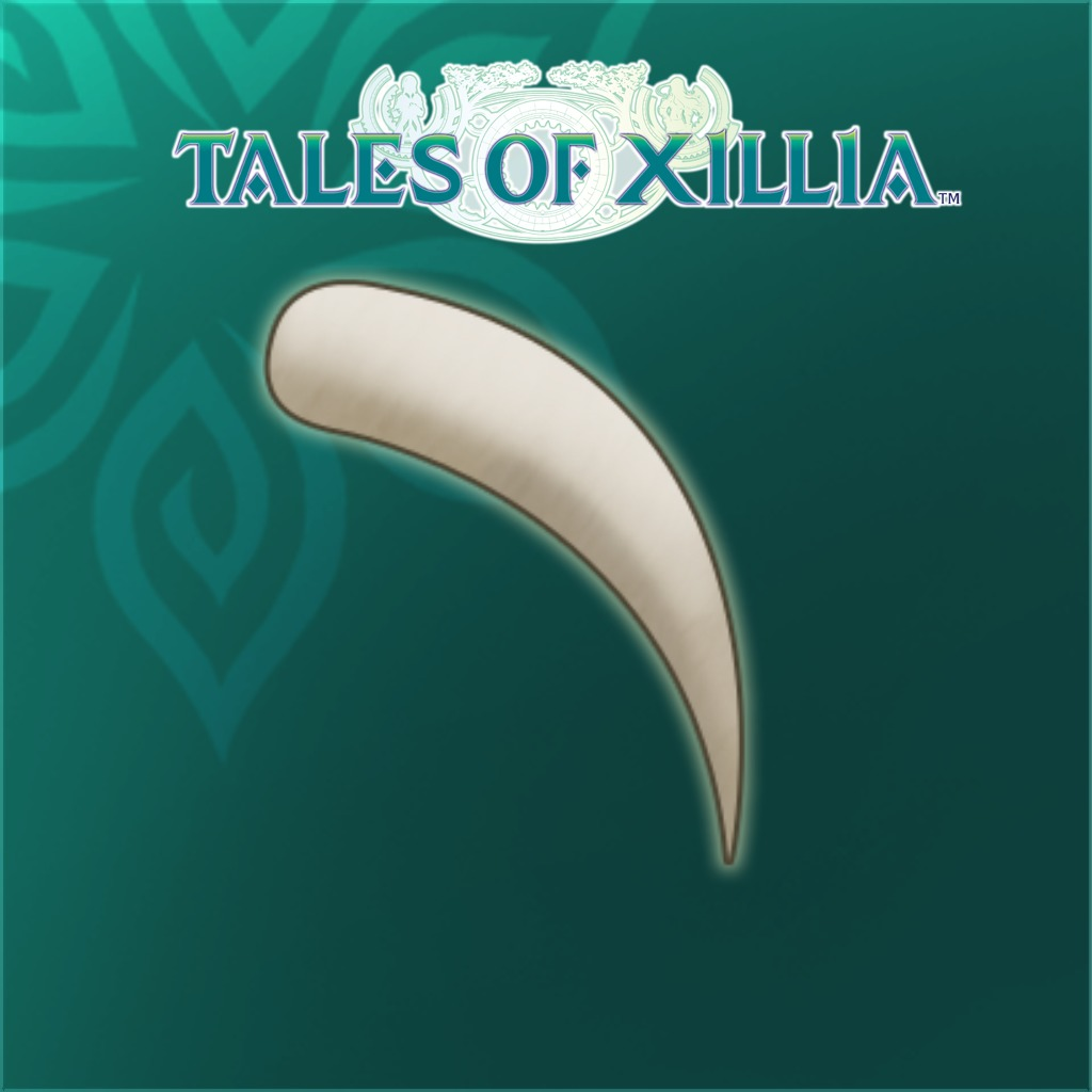 Tales of Xillia™ Sample Material Set