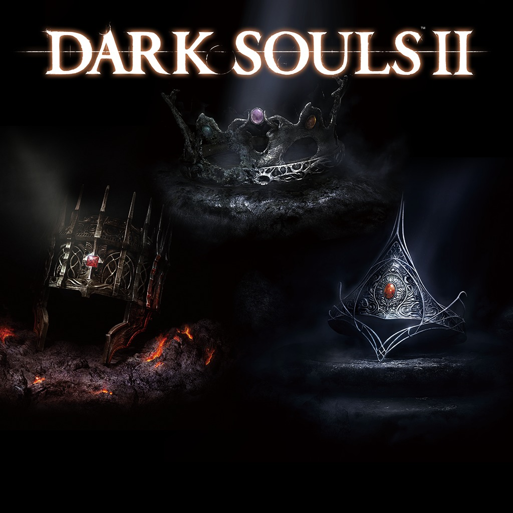 DARK SOULS™ II DLC Bundle