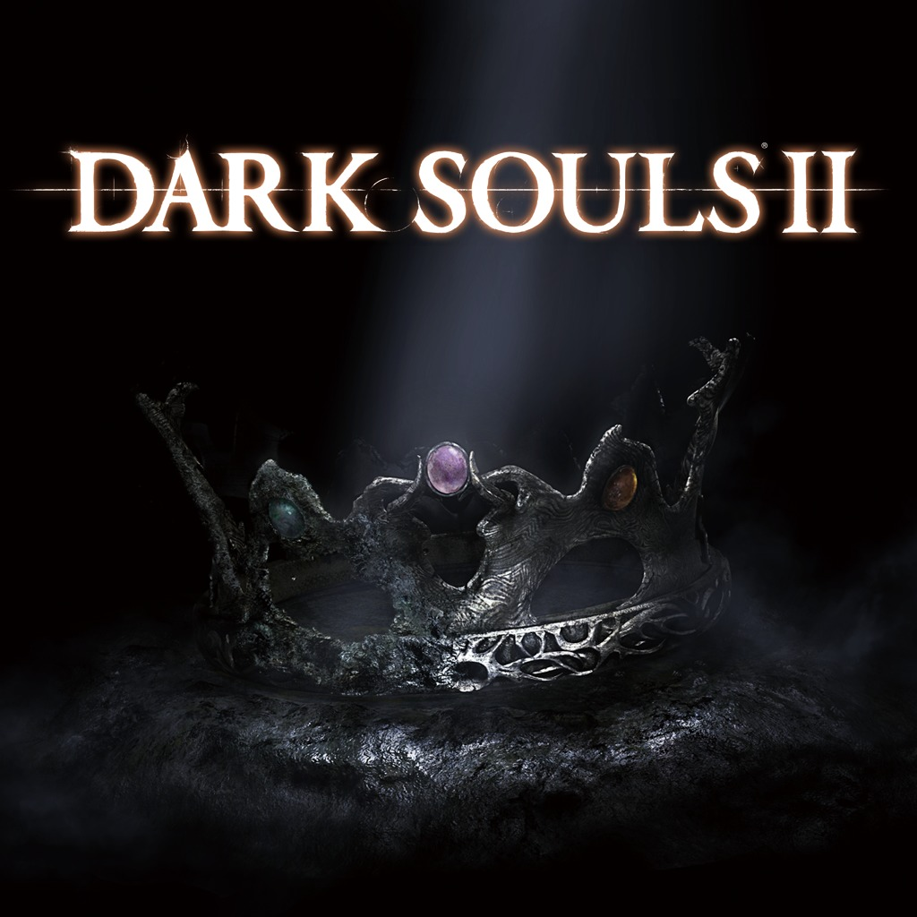 Dark Souls™ II Crown of the Sunken King