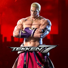 Tekken 7 Dlc2 Geese Howard Pack On Ps4 Official Playstation Store Us