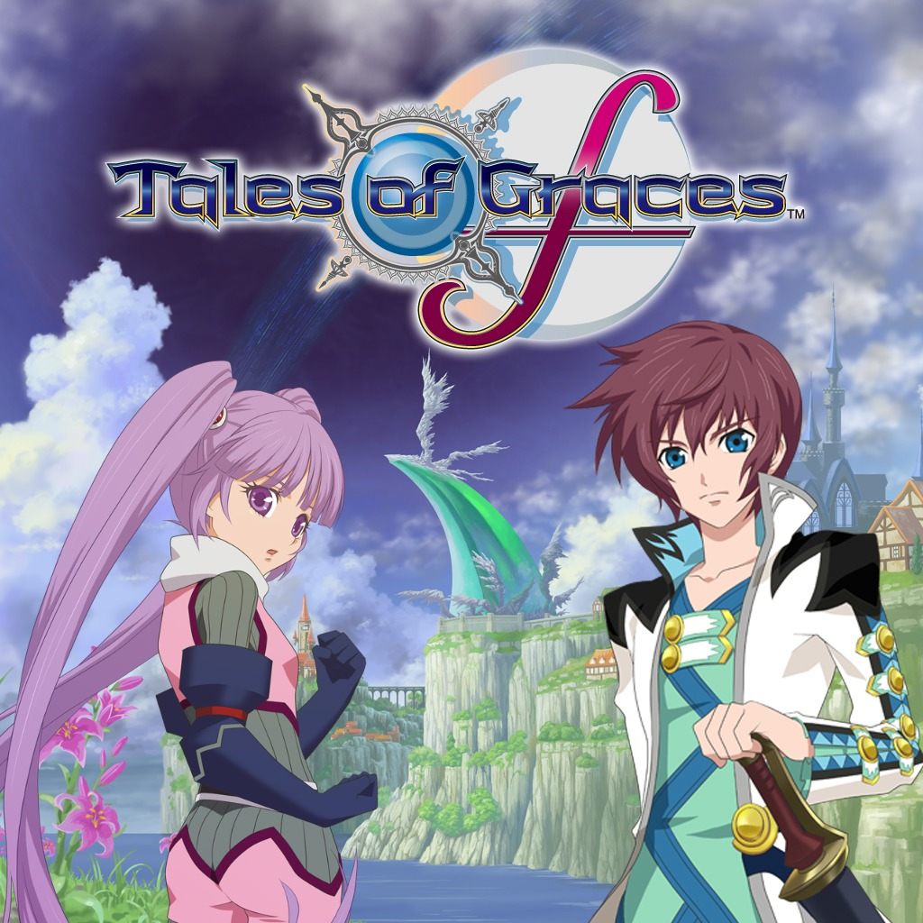 Tales of Graces f: Knight Edition