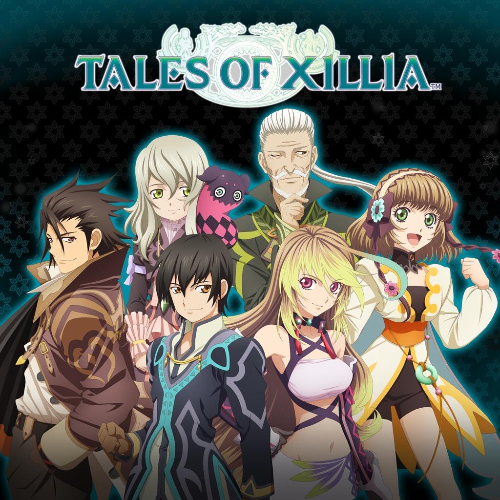 Tales of Xillia™