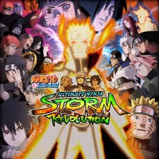Naruto Ultimate Ninja Storm Revolution Iso Download Ps3