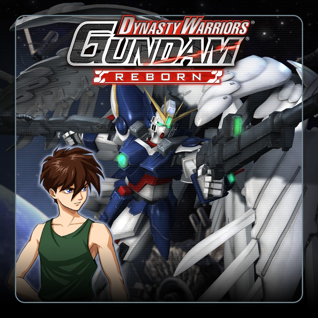 DYNASTY WARRIORS: Gundam Reborn Endless Waltz Bundle