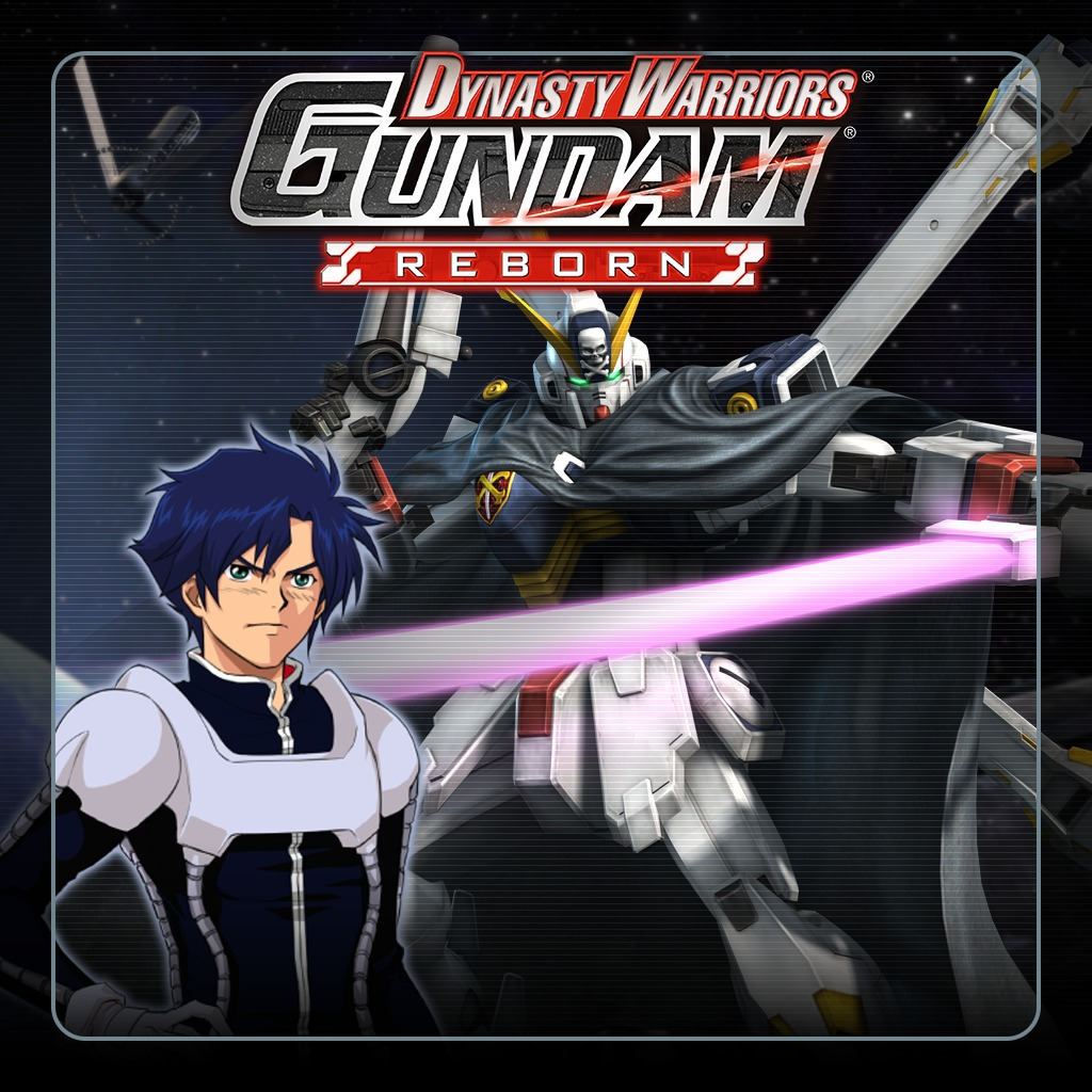 DYNASTY WARRIORS: Gundam Reborn Crossbone Bundle