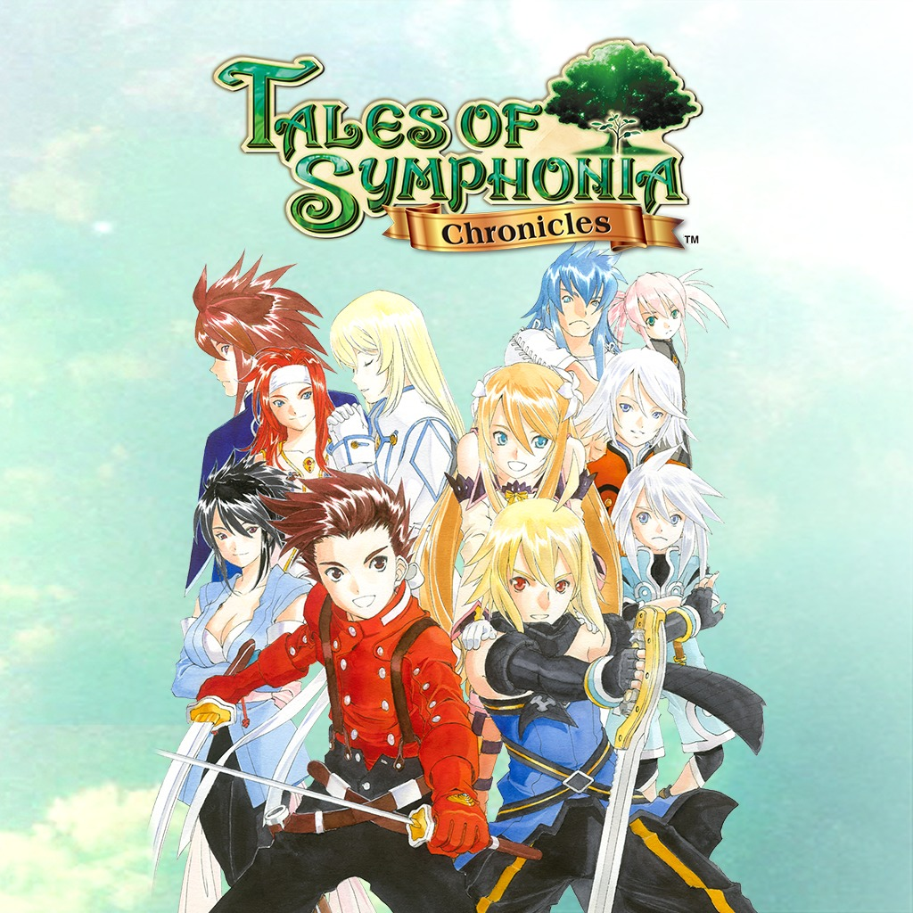 Tales of Symphonia Chronicles™