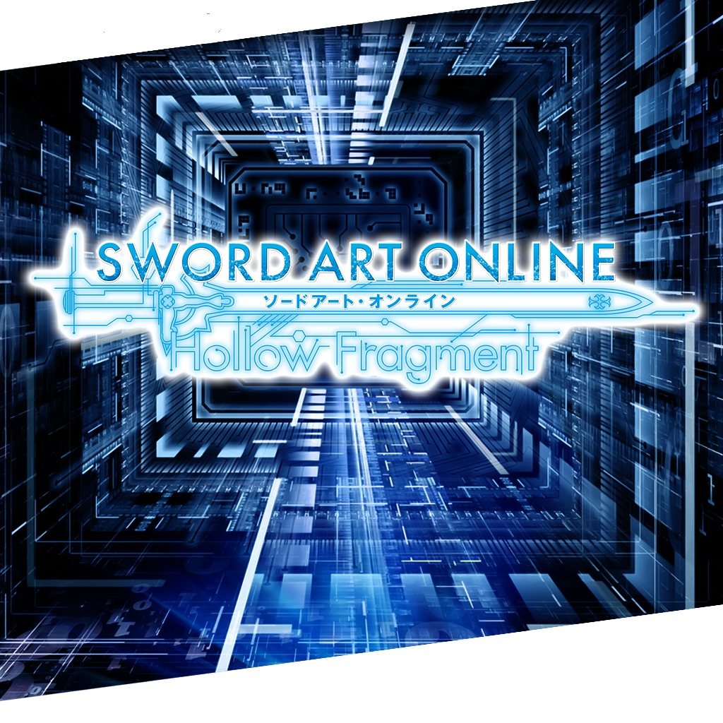 Sword Art Online -Hollow Fragment- GGO Pack