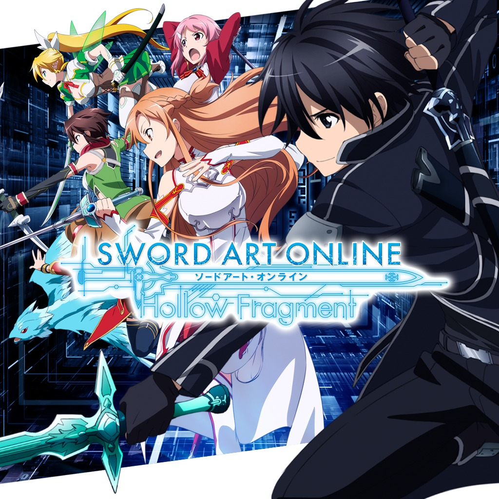 Sword Art Online -Hollow Fragment-
