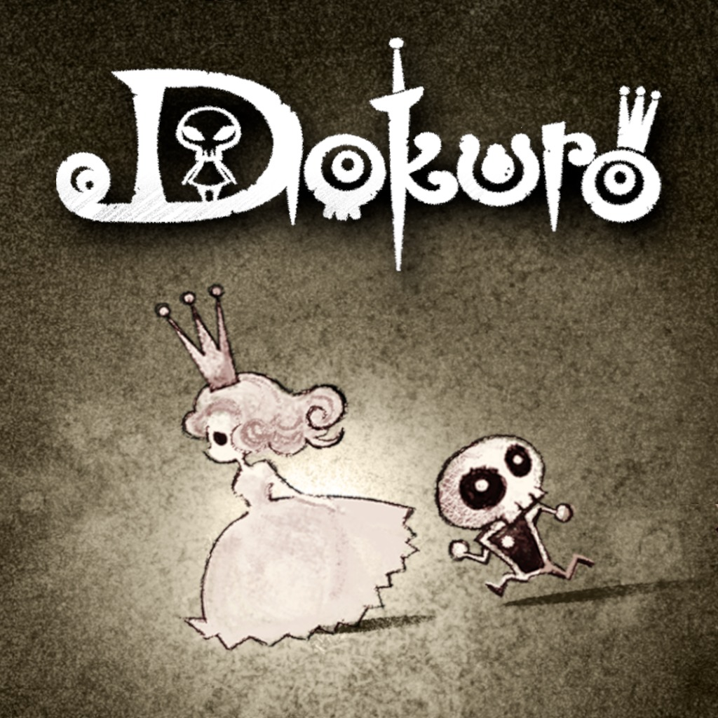 Dokuro: Hero Avatar Pack