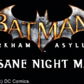 Batman™: Arkham Asylum Insane Night Challenge Map Pack