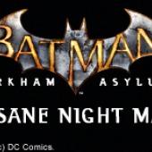 Batman™: Arkham Asylum Insane Night Challenge Map Pack