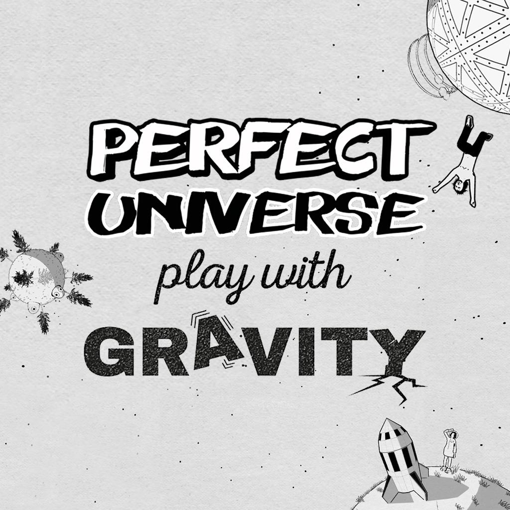 Perfect Universe