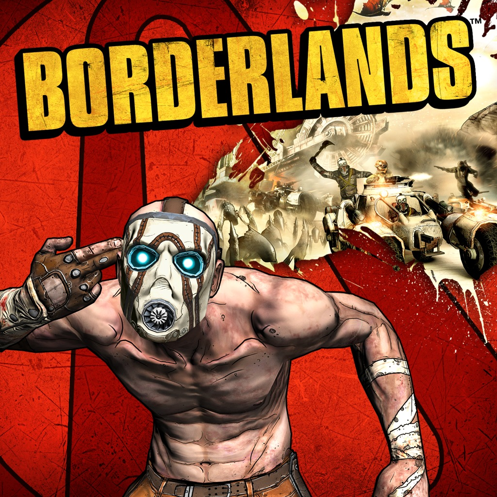 Borderlands: Ultimate Edition