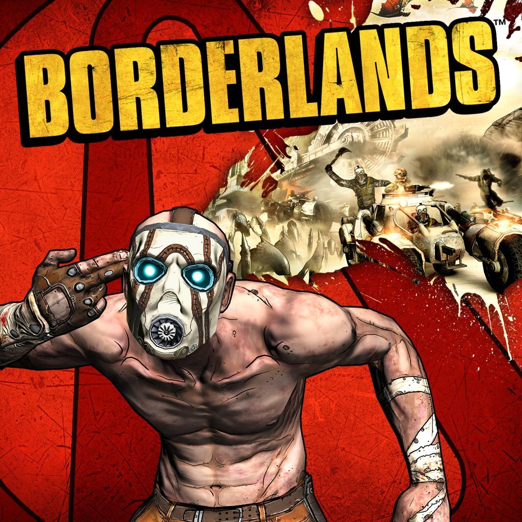 Borderlands: Ultimate Edition