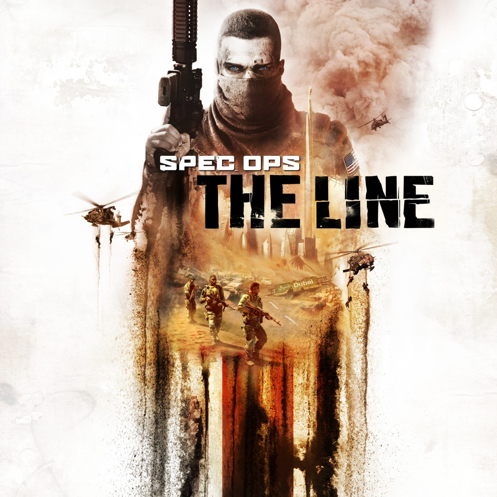Spec Ops: The Line - FUBAR Pack