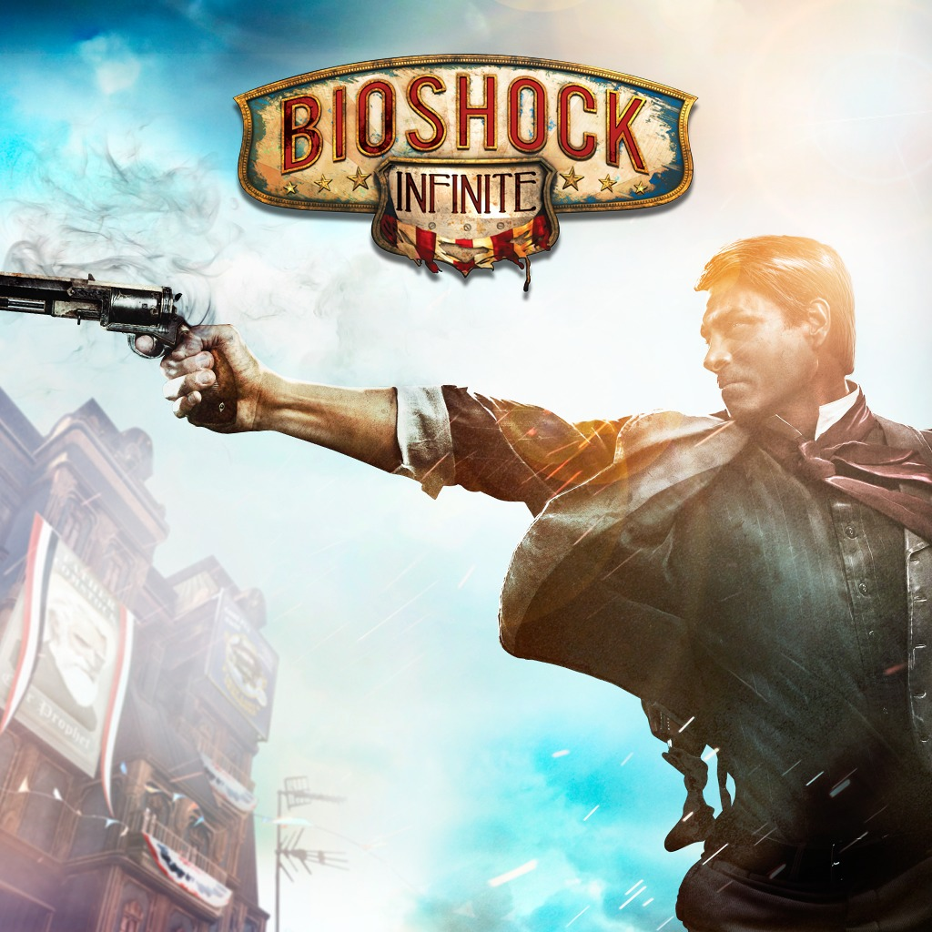 BioShock® Infinite Season Pass