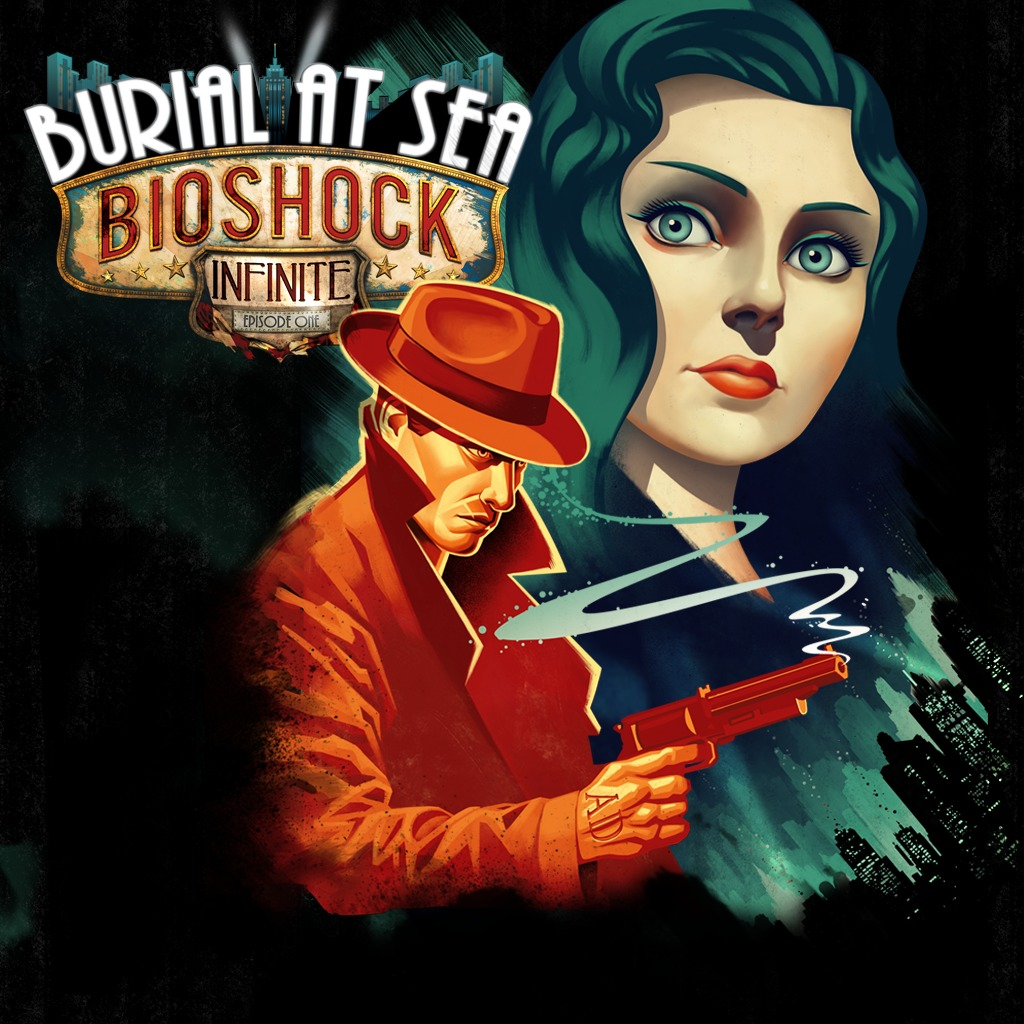 BioShock® Infinite Burial at Sea Episode 1 Trailer