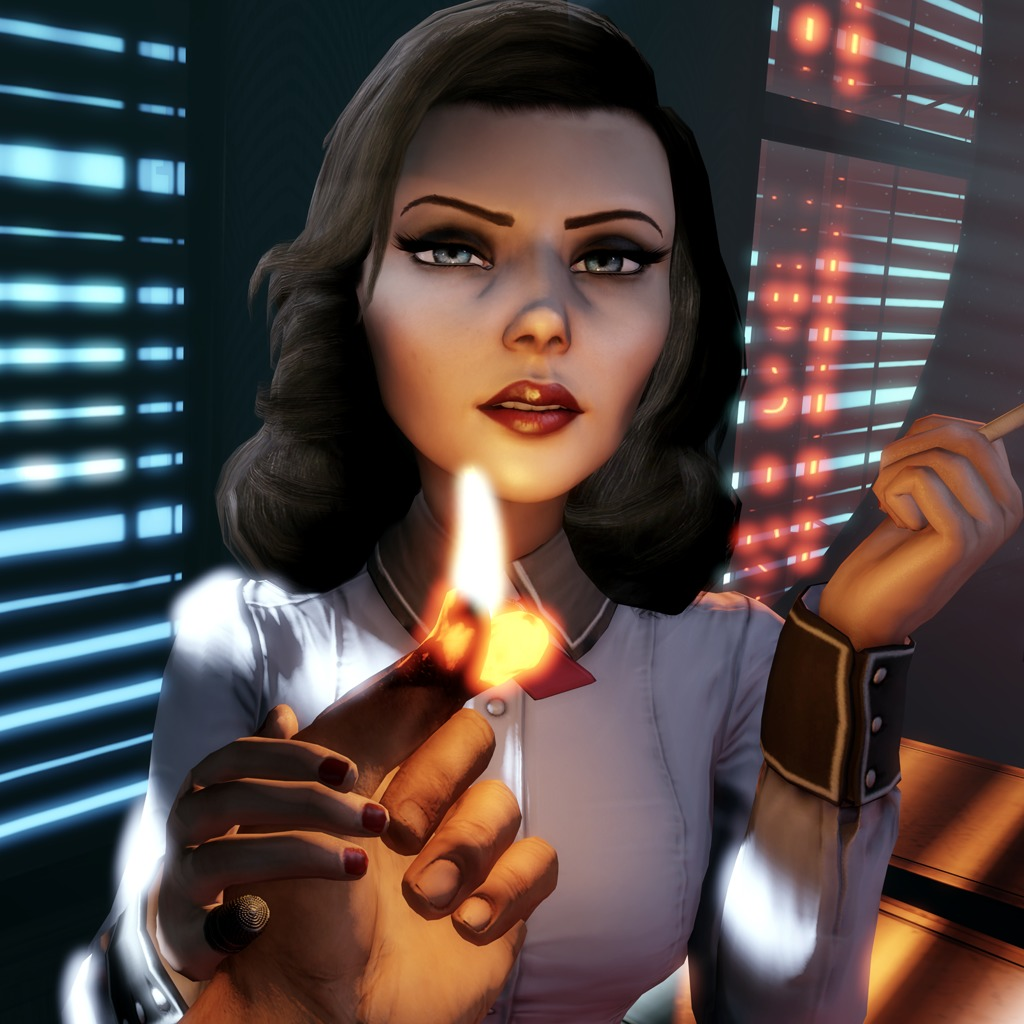 BioShock® Infinite Ep: 1 Welcome to the Rapture Trailer