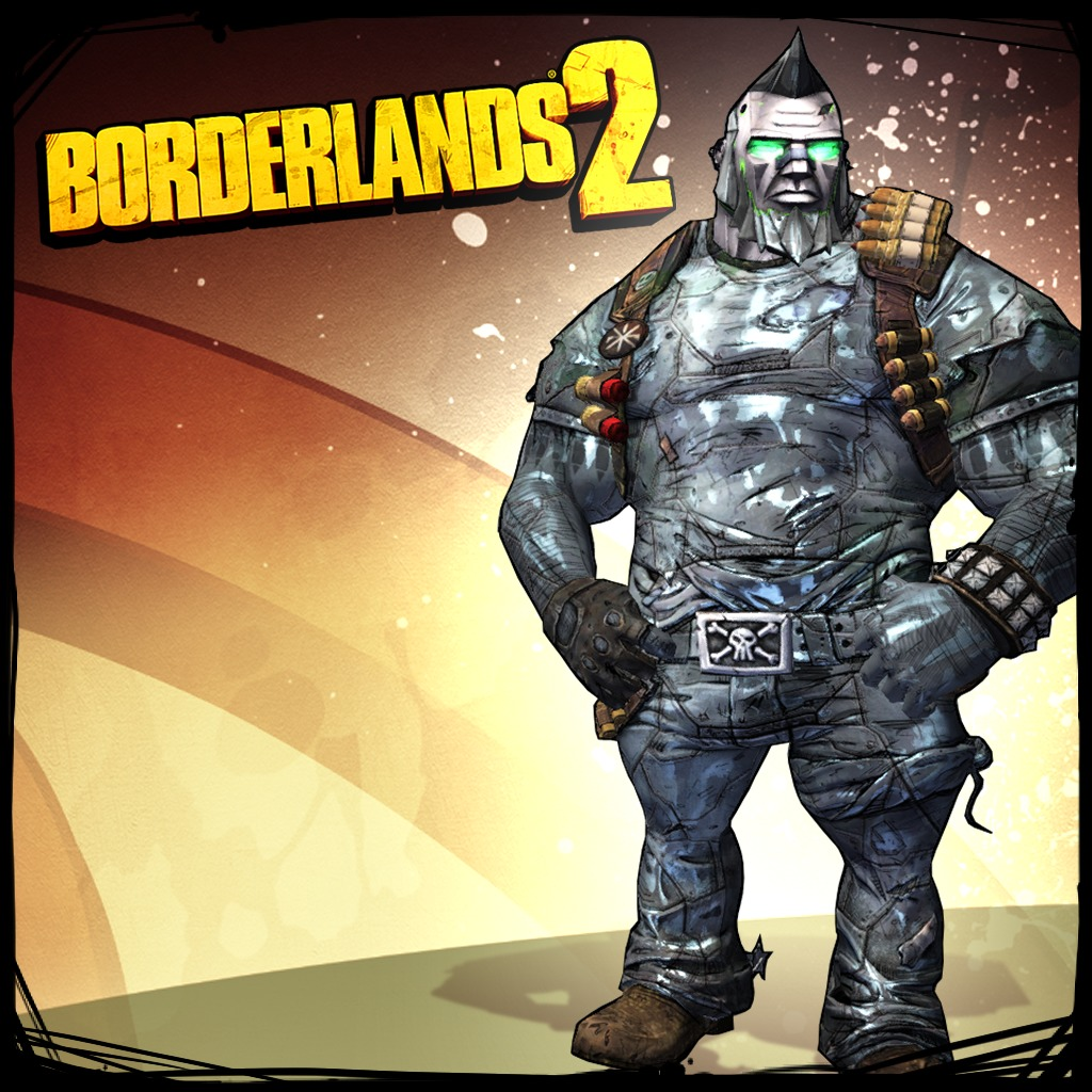 Borderlands 2 Gunzerker Supremacy Pack