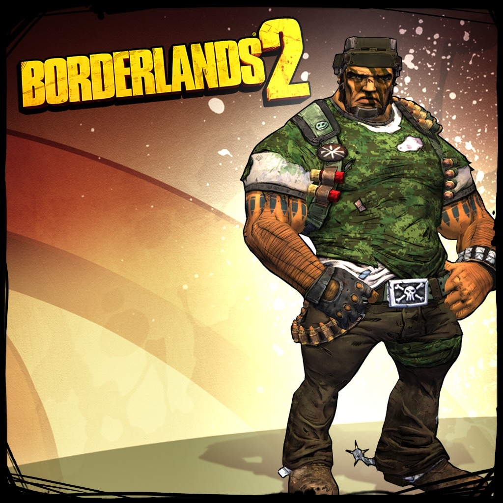 Borderlands 2 Gunzerker Domination Pack