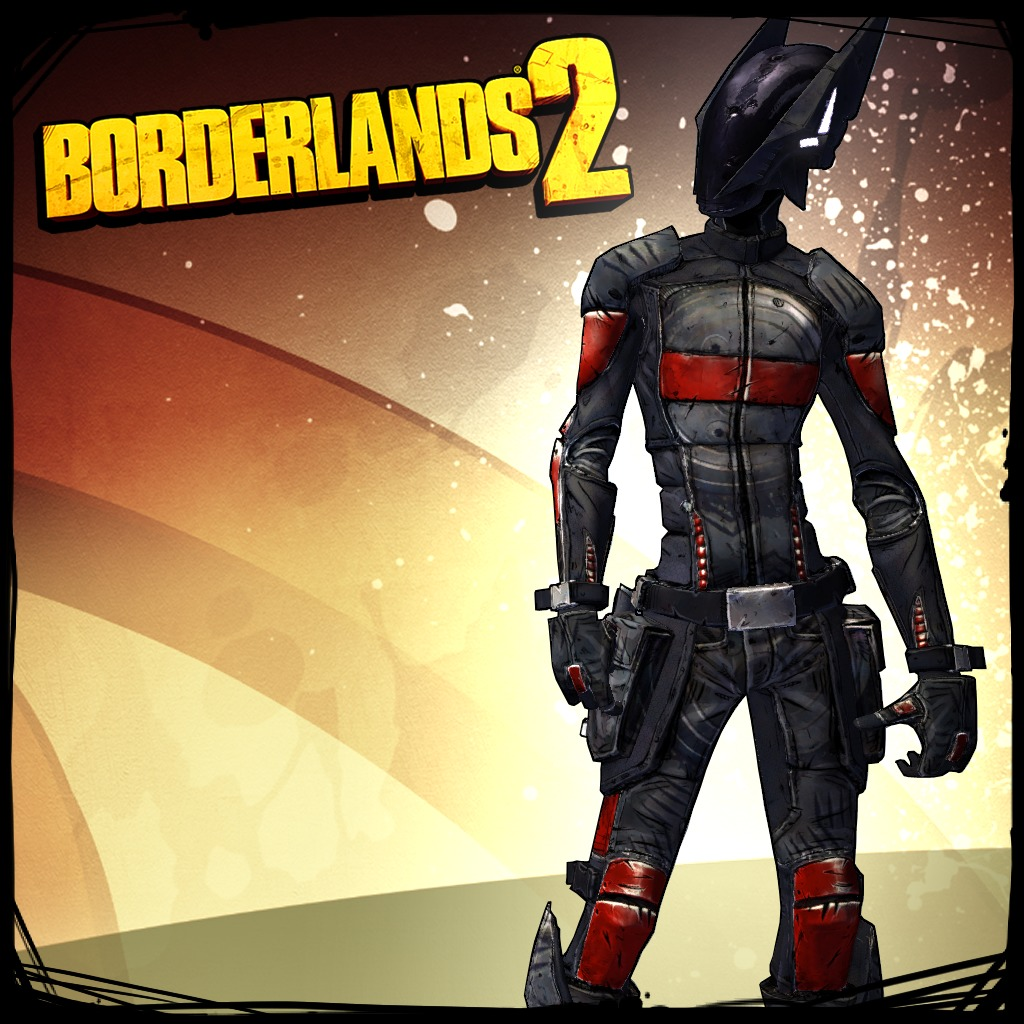 Borderlands 2 Assassin Domination Pack