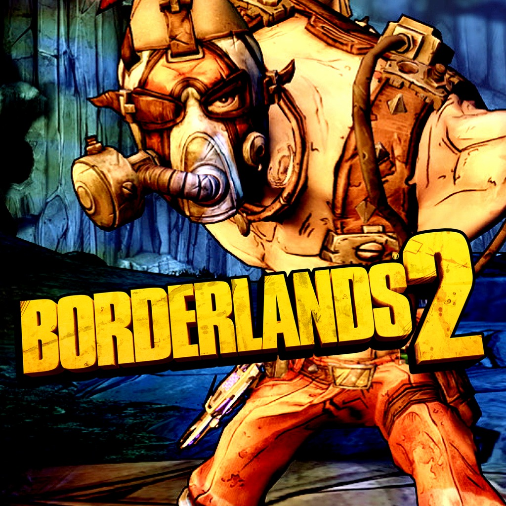 Borderlands 2 - Psycho Pack Launch Trailer