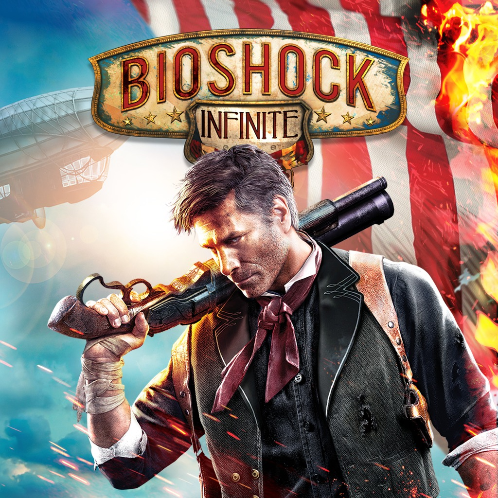 BioShock® Infinite & Season Pass Bundle