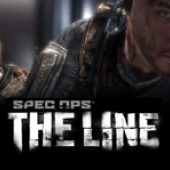 Spec Ops: The Line E3 Trailer