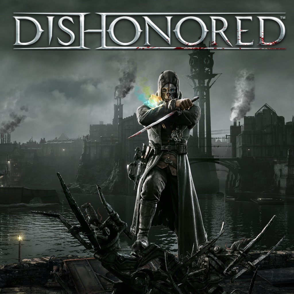 Dishonored Revenge Dynamic Theme