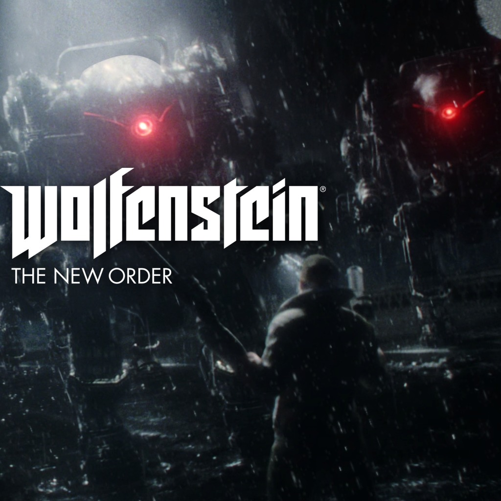 Wolfenstein: The New Order Dynamic Theme