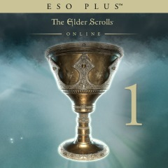 The Elder Scrolls Online: ESO Plus - 1 Month
