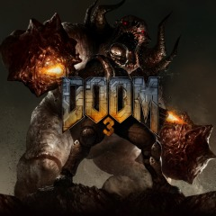 Doom 3 on PS4 | Official PlayS...