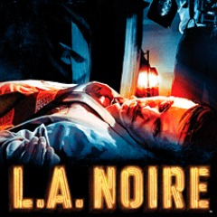 L.A. Noire™ Crime Scene Dynamic Theme