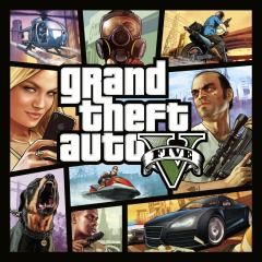 906b2967e Grand Theft Auto V on PS4 | Official PlayStation™Store US