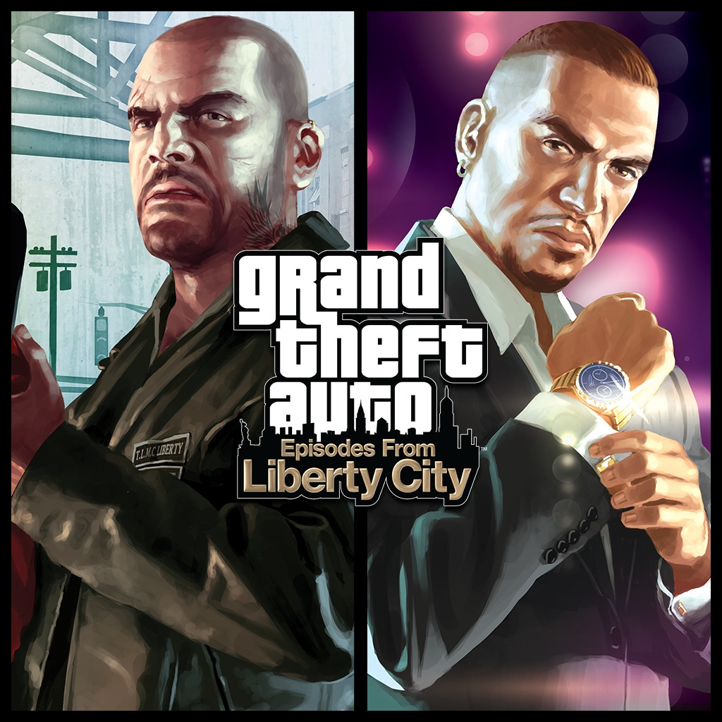 Grand Theft Auto®: Episodes from Liberty City™
