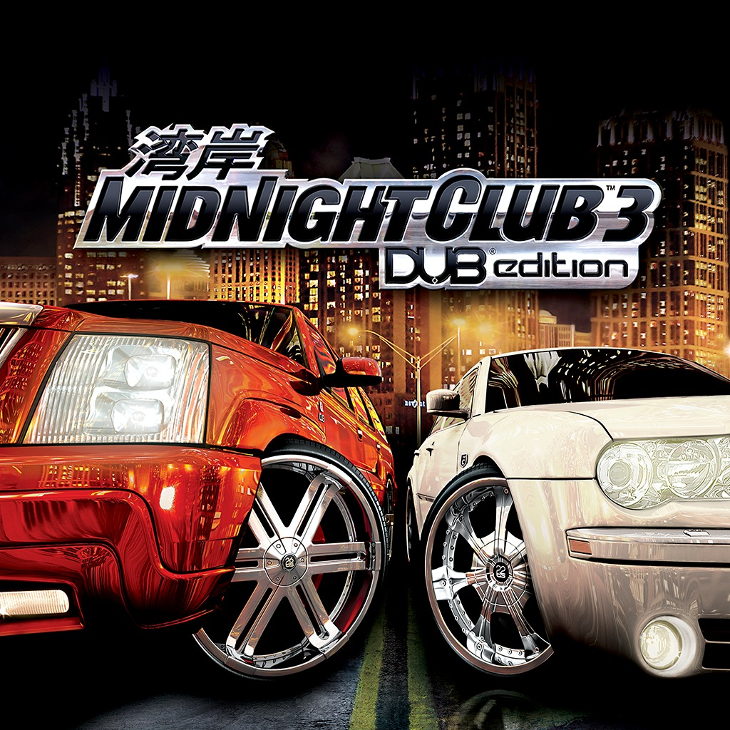 Midnight Club™ 3: DUB® Edition