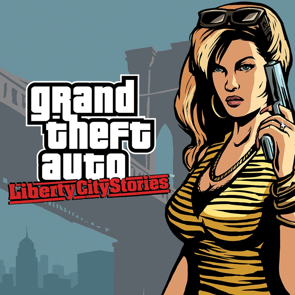 Grand Theft Auto®: Liberty City Stories™