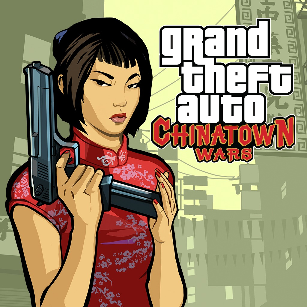Grand Theft Auto®: Chinatown Wars™