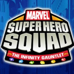 Marvel™ Super Hero Squad: The Infinity Gauntlet
