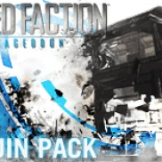 Red Faction®: Armageddon™ Ruin Pack