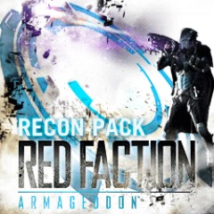 Red Faction®: Armageddon™ Recon Pack