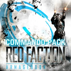Red Faction®: Armageddon™ Commando Pack