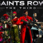 Saints Row®: The Third™ - Steelport Gangs Pack