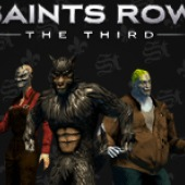 Saints Row®: The Third™ - Horror Pack