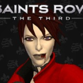 Saints Row®: The Third™ Bloodsucker Pack