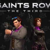 Saints Row®: The Third™ Online Pass