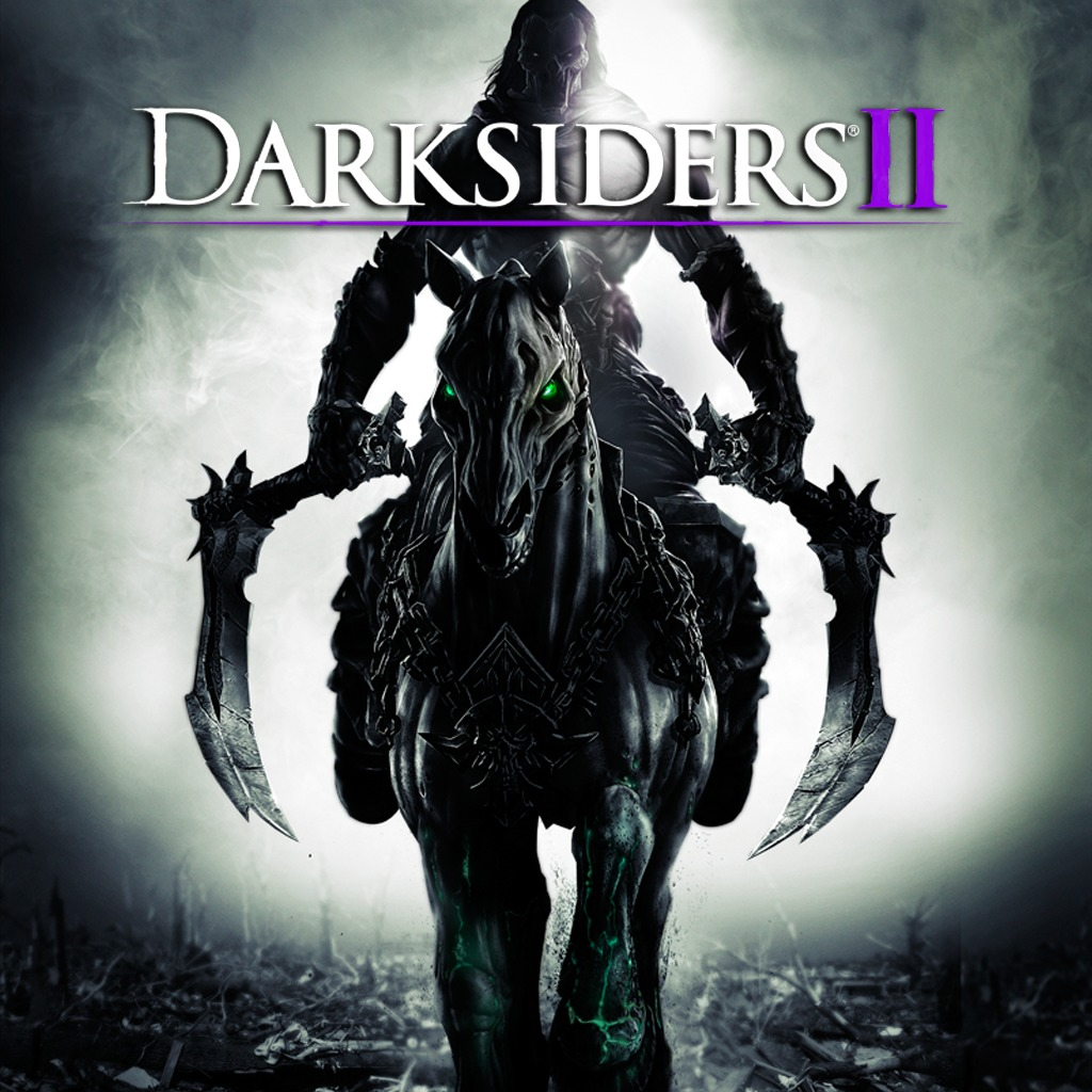 Darksiders® II Crucible Pass